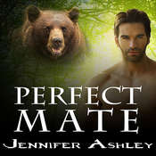 Perfect Mate: A Shifters Unbound Novella, by Jennifer Ashley
