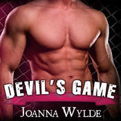 Devils Game, by Joanna Wylde