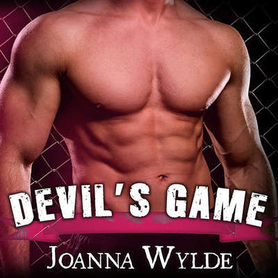 Devils Game Audiobook, by Joanna Wylde
