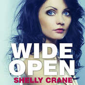 Wide Open, by Shelly Crane