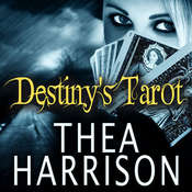 Destinys Tarot: An Elder Races Collection Audiobook, by Thea Harrison