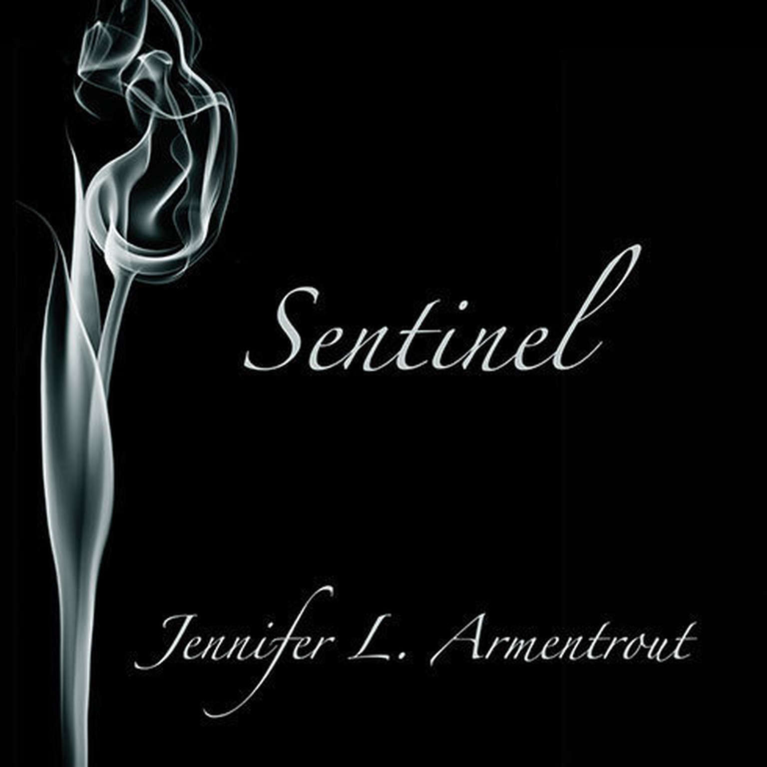 Printable Sentinel: The Fifth Covenant Novel Audiobook Cover Art