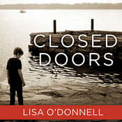 Closed Doors, by Lisa O'Donnell
