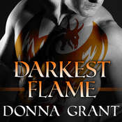 Darkest Flame Audiobook, by Donna Grant
