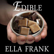Edible Audiobook, by Ella Frank