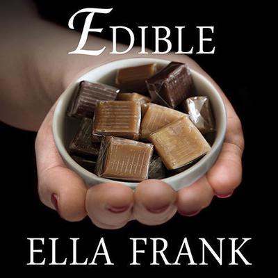 Edible Audiobook, by