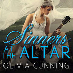 Sinners at the Altar Audiobook, by Olivia Cunning