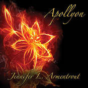 Apollyon: The Fourth Covenant Novel, by Jennifer L. Armentrout