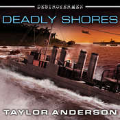 Deadly Shores, by Taylor Anderson