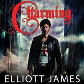 Charming Audiobook, by Elliott James