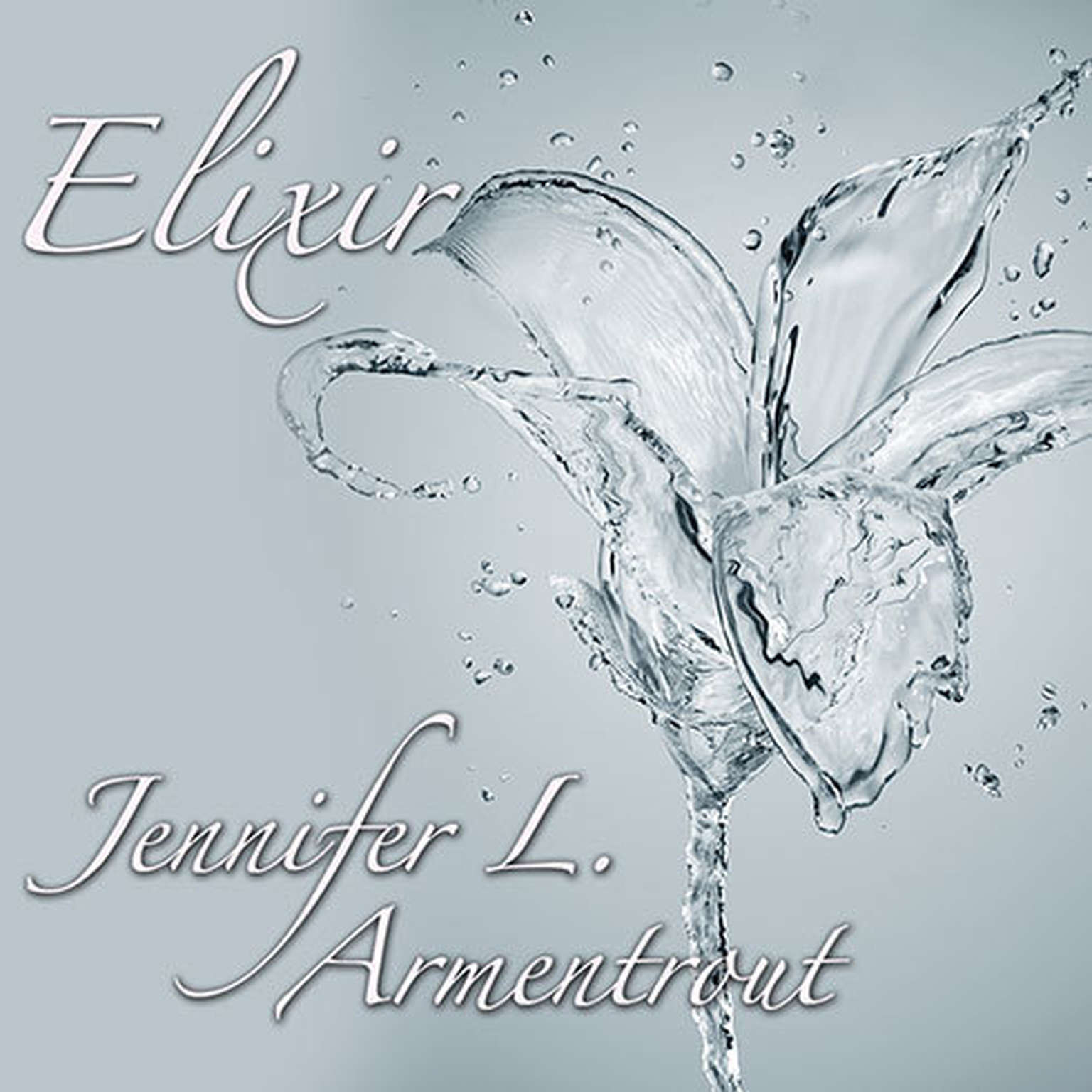 Printable Elixir: A Covenant Novella Audiobook Cover Art