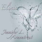 Elixir: A Covenant Novella, by Jennifer L. Armentrout
