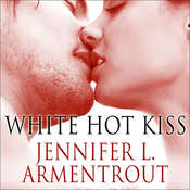 White Hot Kiss, by Jennifer L. Armentrout