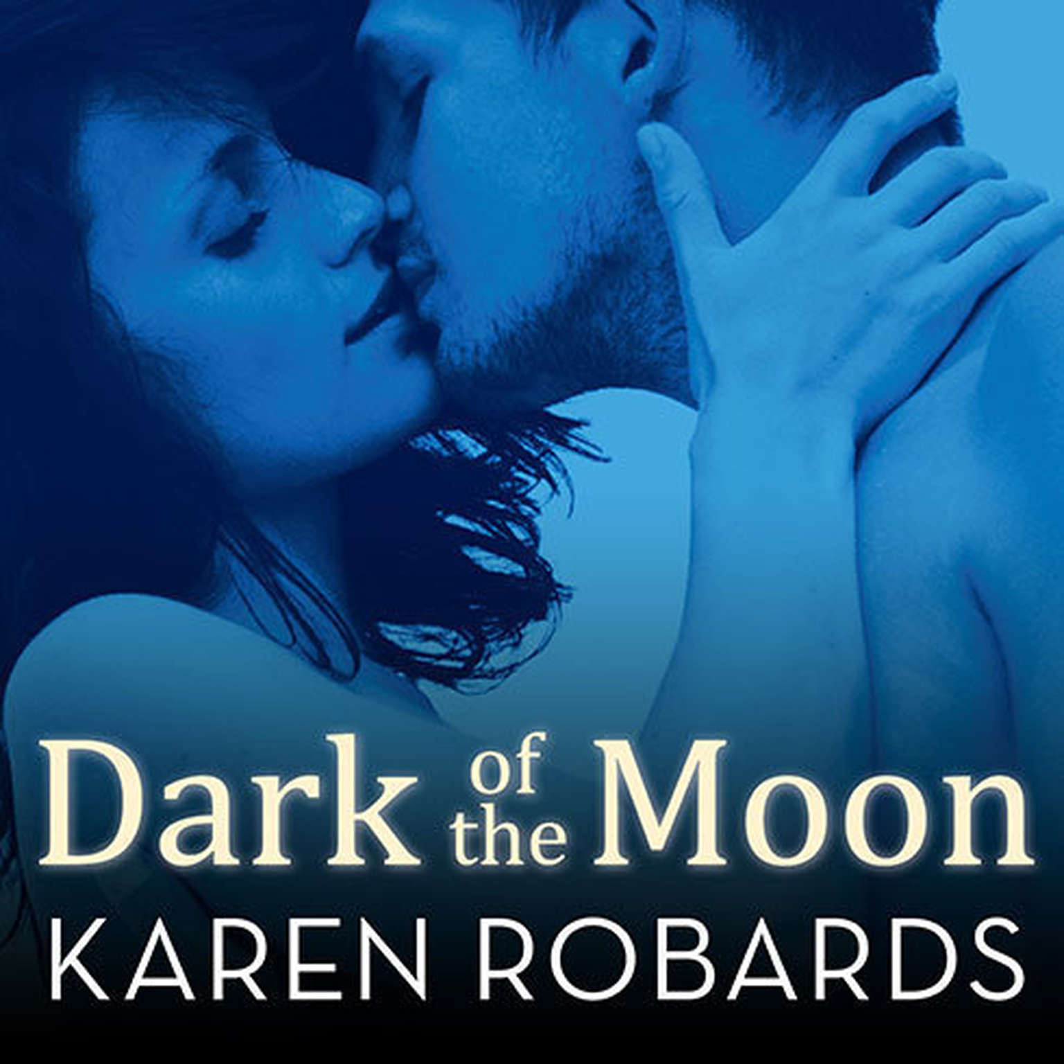 Printable Dark of the Moon Audiobook Cover Art