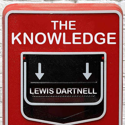The Knowledge: How to Rebuild Our World from Scratch Audiobook, by Lewis Dartnell