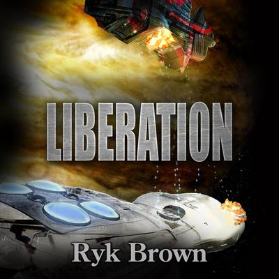Liberation Audiobook, by