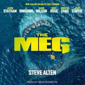 Meg: A Novel of Deep Terror with Meg: Origins, by Steve Alten