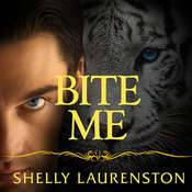 Bite Me, by Shelly Laurenston