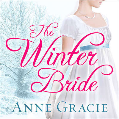 The Winter Bride Audiobook, by Anne Gracie