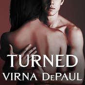 Turned Audiobook, by Virna DePaul