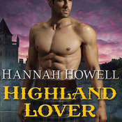 Highland Lover Audiobook, by Hannah Howell