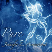 Pure: The Second Covenant Novel, by Jennifer L. Armentrout