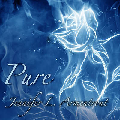 Pure: The Second Covenant Novel Audiobook, by Jennifer L. Armentrout