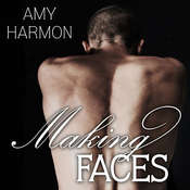 Making Faces Audiobook, by Amy Harmon