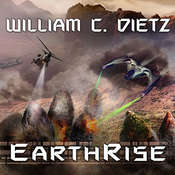 EarthRise, by William C. Dietz