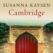 Cambridge Audiobook, by Susanna Kaysen