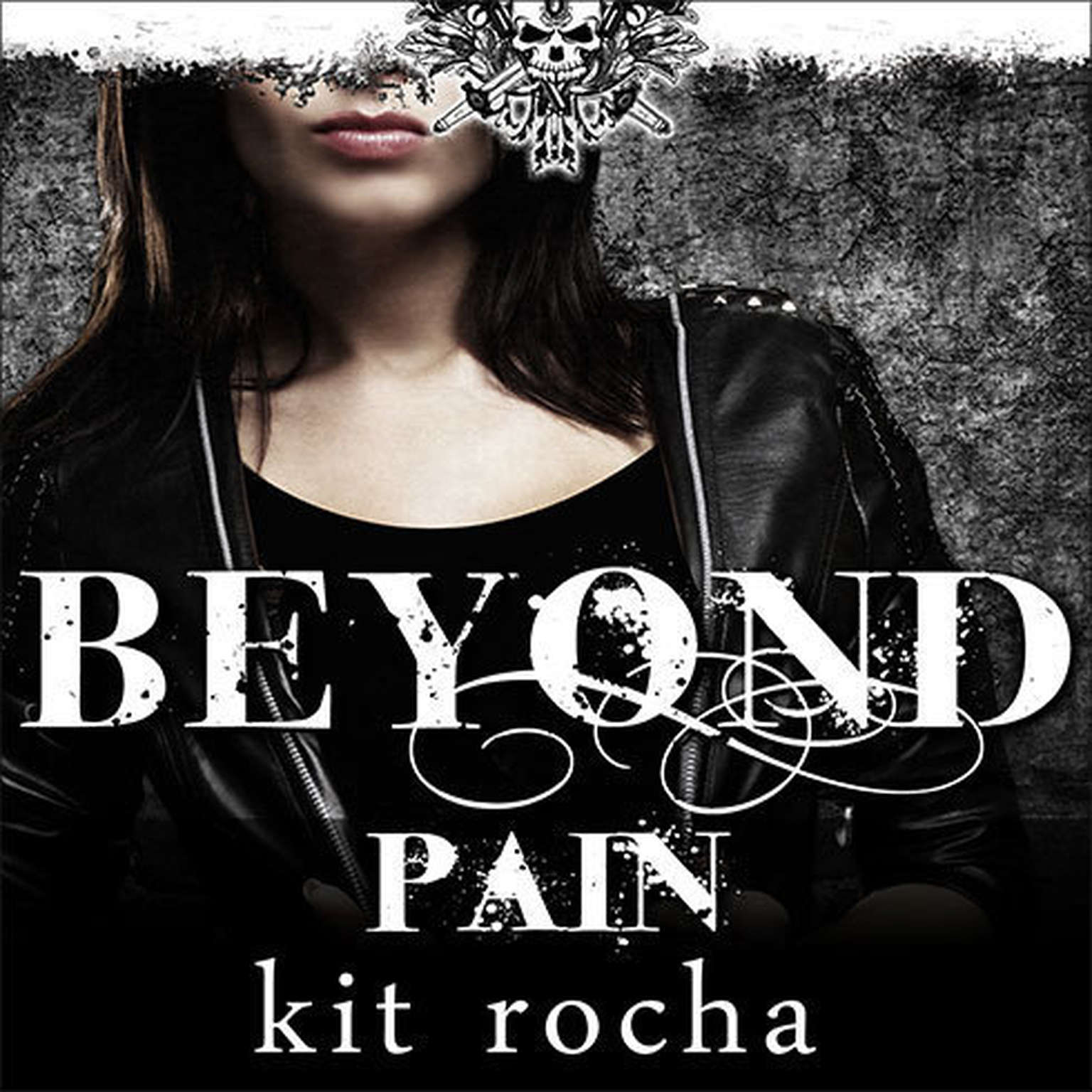 Printable Beyond Pain Audiobook Cover Art
