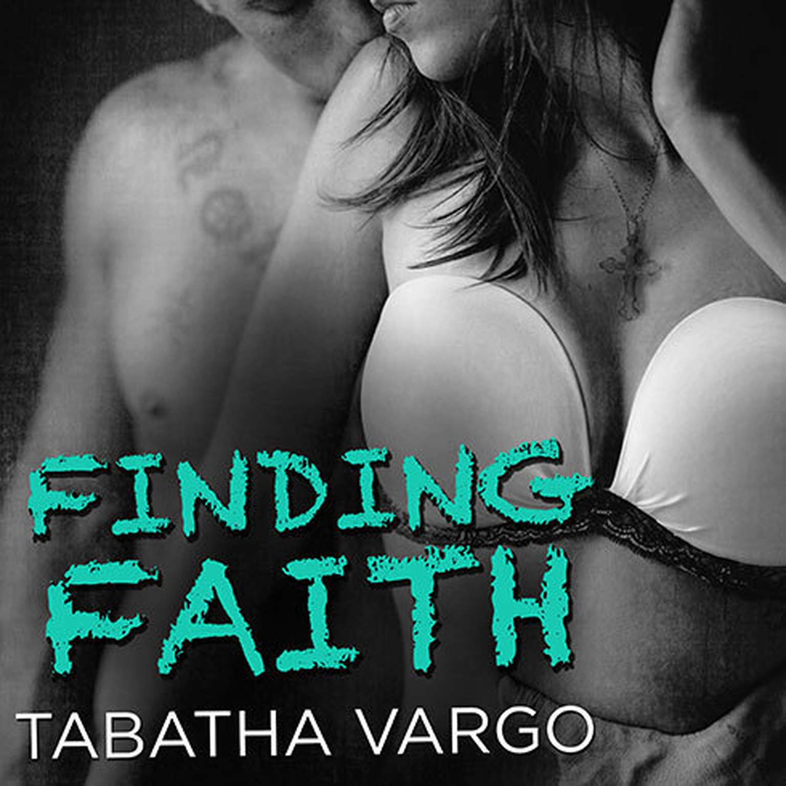 Printable Finding Faith Audiobook Cover Art