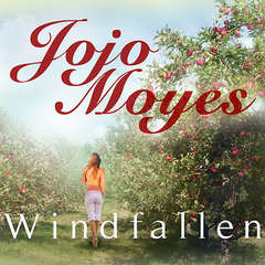Windfallen Audiobook, by Jojo Moyes