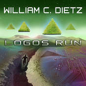 Logos Run Audiobook, by William C. Dietz