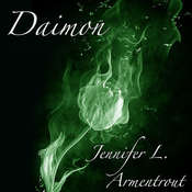 Daimon: The Prequel to Half-Blood Audiobook, by Jennifer L. Armentrout