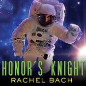 Honors Knight, by Rachel Bach