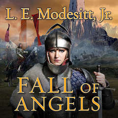 Fall of Angels Audiobook, by L. E. Modesitt