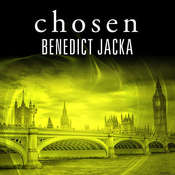 Chosen Audiobook, by Benedict Jacka