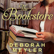 The Bookstore Audiobook, by Deborah Meyler
