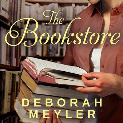 The Bookstore Audiobook, by Deborah Meyler
