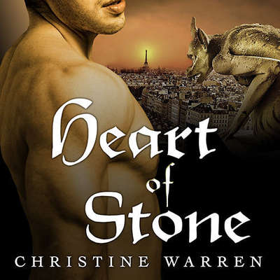 Heart of Stone Audiobook, by Christine Warren