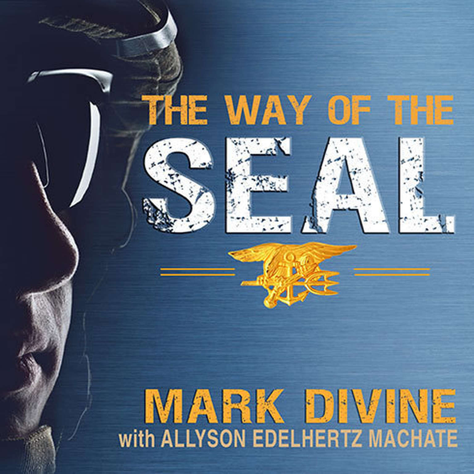 Printable The Way of the SEAL: Think Like an Elite Warrior to Lead and Succeed Audiobook Cover Art