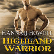 Highland Warrior, by Hannah Howell