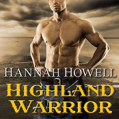 Highland Warrior Audiobook, by Hannah Howell