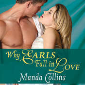Why Earls Fall in Love, by Manda Collins