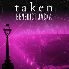 Taken Audiobook, by Benedict Jacka