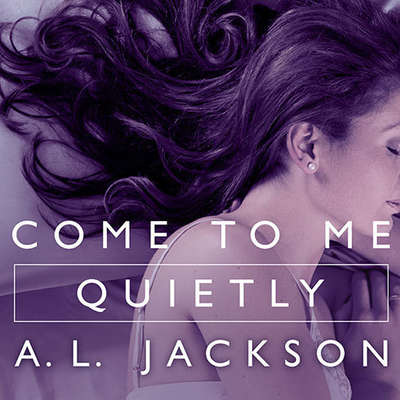 Come to Me Quietly Audiobook, by