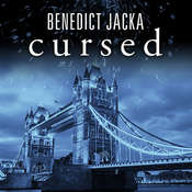 Cursed Audiobook, by Benedict Jacka