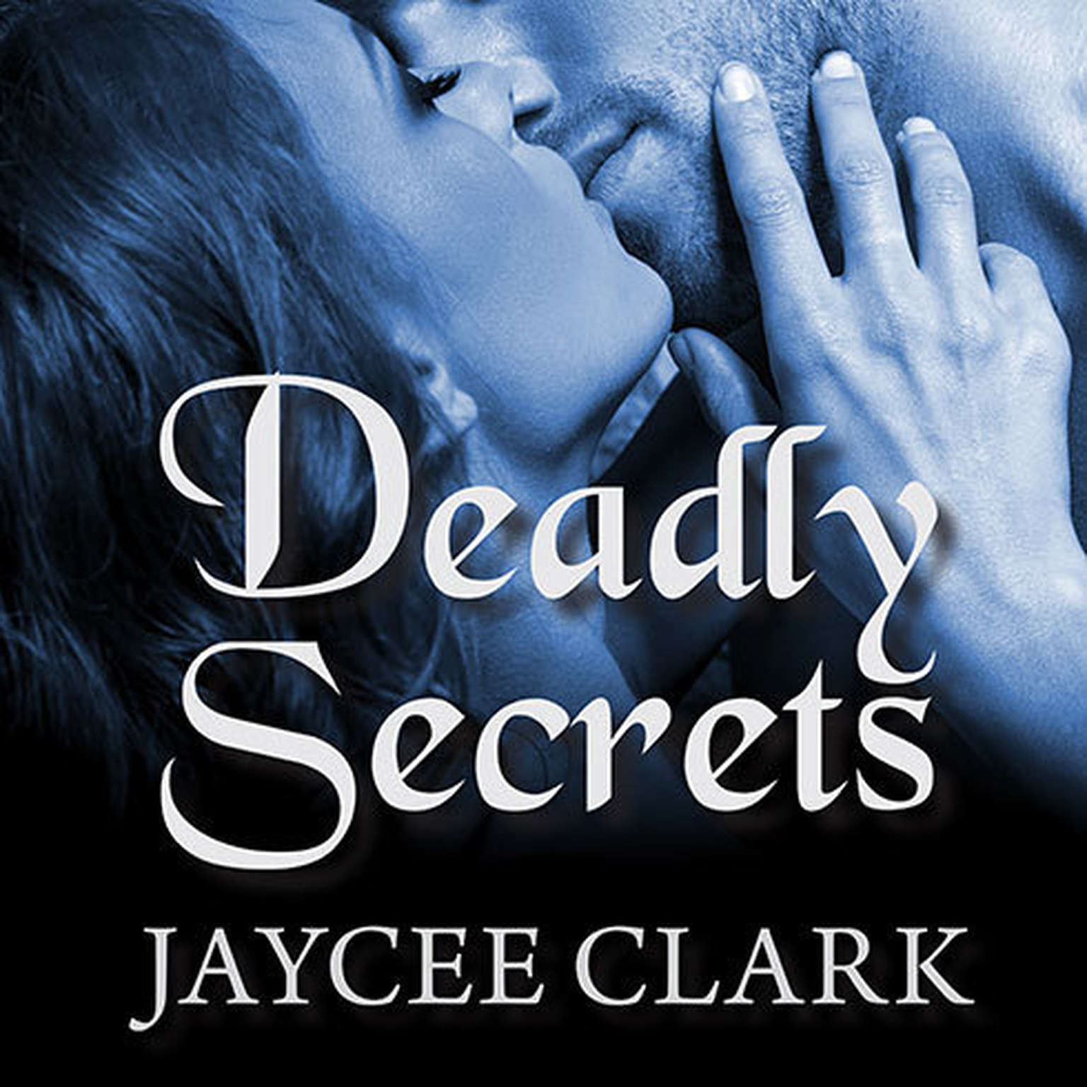 Printable Deadly Secrets Audiobook Cover Art