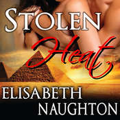 Stolen Heat Audiobook, by Elisabeth Naughton